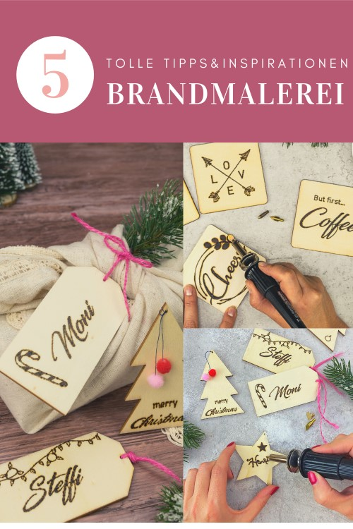 Brandmalerei by Decorize